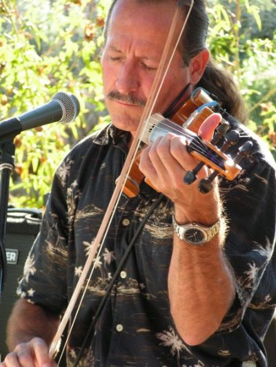 Dale Clark | Tucson, AZ | Violin | Photo #1
