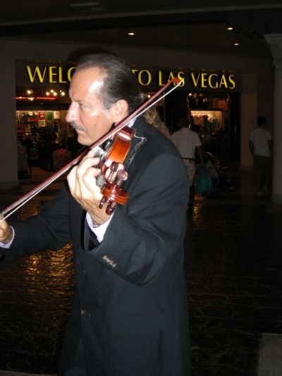 Dale Clark | Tucson, AZ | Violin | Photo #12