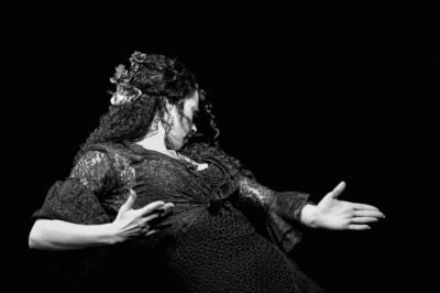 Maya de Silva Y Flamenco Revolucion | New York, NY | Flamenco Dancer | Photo #2
