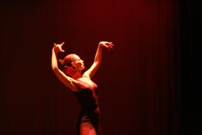 Maya de Silva Y Flamenco Revolucion | New York, NY | Flamenco Dancer | Photo #6