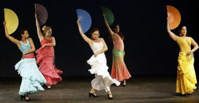 Maya de Silva Y Flamenco Revolucion | New York, NY | Flamenco Dancer | Photo #8