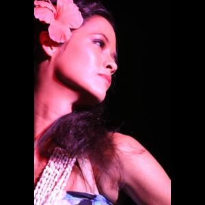 Fort Greely Hula Dancer | The Polynesian Paradise Dancers