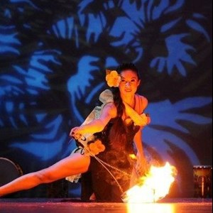 Santa Fe Springs, CA Polynesian Dancer | Ka Art Productions LLC
