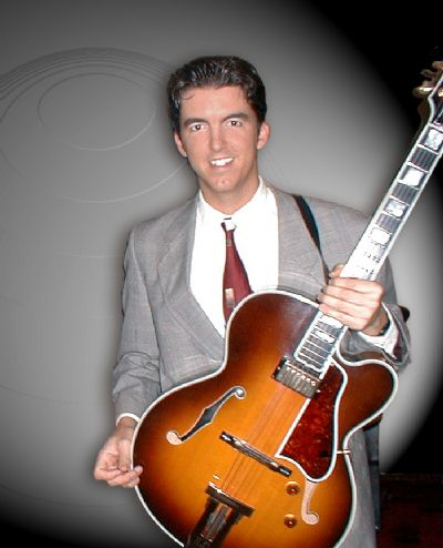 Kevin Van Sant - Jazz Guitarist | Durham, NC | Jazz Ensemble | Photo #1