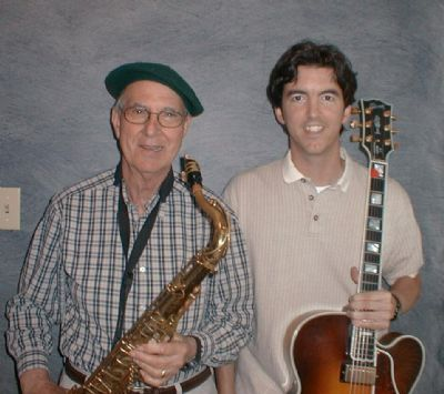 Kevin Van Sant - Jazz Guitarist | Durham, NC | Jazz Ensemble | Photo #3