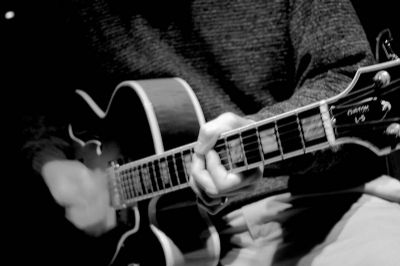 Kevin Van Sant - Jazz Guitarist | Durham, NC | Jazz Ensemble | Photo #4