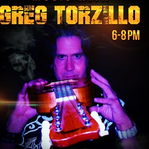 Harris One Man Band | Greg Torzillo