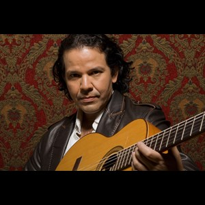Los Angeles, CA Flamenco Guitarist | Spanish Guitar - Vocalist Jose Garcia