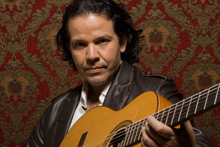 Spanish Guitar - Vocalist Jose Garcia  - Flamenco Guitarist - Los Angeles, CA