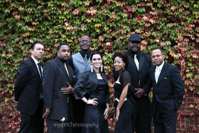 Atlanta Party Train | Atlanta, GA | Dance Band | Photo #5