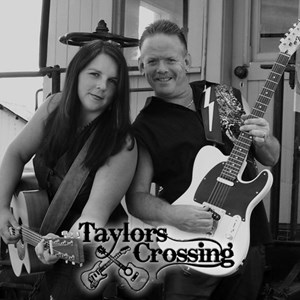 Eugene Country Musician | Taylors Crossing