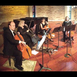 Twin Lakes Classical Quartet | Cellidoscope String  Quartet!