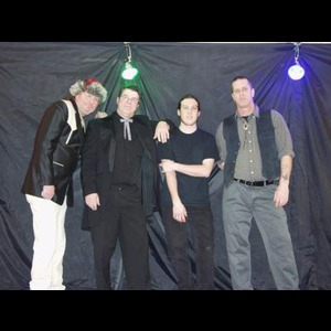 Bangor Oldies Band | ~Walk The Line Band~