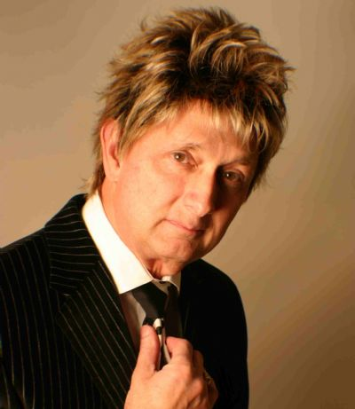 Rod Stewart Tribute featuring Larry Maglinger | Owensboro, KY | Tribute Band | Photo #1