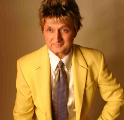 Rod Stewart Tribute featuring Larry Maglinger | Owensboro, KY | Tribute Band | Photo #3