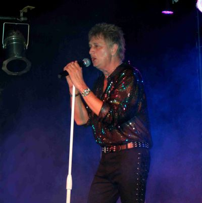 Rod Stewart Tribute featuring Larry Maglinger | Owensboro, KY | Tribute Band | Photo #4