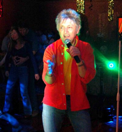 Rod Stewart Tribute featuring Larry Maglinger | Owensboro, KY | Tribute Band | Photo #5