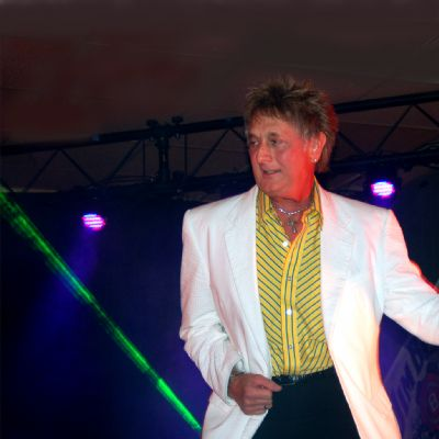 Rod Stewart Tribute featuring Larry Maglinger | Owensboro, KY | Tribute Band | Photo #8