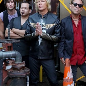 Atlanta, GA Tribute Band | Slippery When Wet - The Ultimate Bon Jovi Tribute