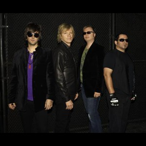 Slippery When Wet - The Ultimate Bon Jovi Tribute - Tribute Band - Atlanta, GA