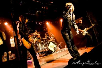 Slippery When Wet - The Ultimate Bon Jovi Tribute | Atlanta, GA | Tribute Band | Photo #8
