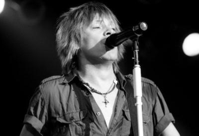 Slippery When Wet - The Ultimate Bon Jovi Tribute | Atlanta, GA | Tribute Band | Photo #2