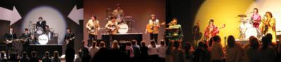 BEATLEMAGIC | Buffalo, NY | Beatles Tribute Band | Photo #8