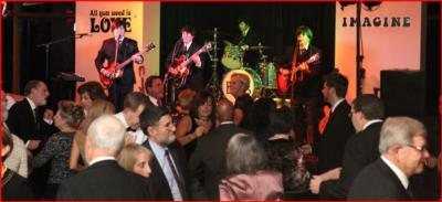 BEATLEMAGIC | Buffalo, NY | Beatles Tribute Band | Photo #7