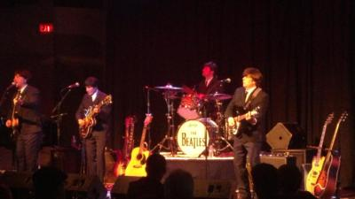 BEATLEMAGIC | Buffalo, NY | Beatles Tribute Band | Photo #2