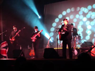 BEATLEMAGIC | Buffalo, NY | Beatles Tribute Band | Photo #4