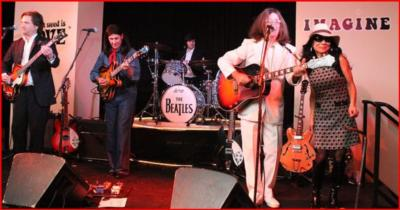 BEATLEMAGIC | Buffalo, NY | Beatles Tribute Band | Photo #6