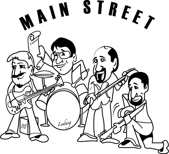 Mainstreet - Dance Band - Savannah, GA