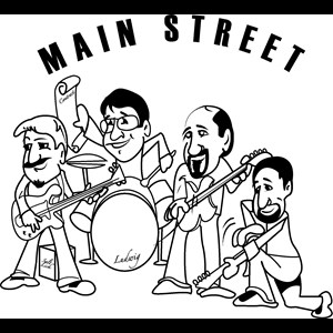 Pierce 60s Band | Mainstreet