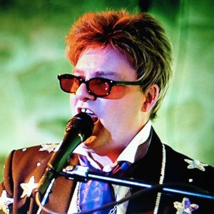 Bremen Beatles Tribute Band | America's Elton John - Lee Alverson