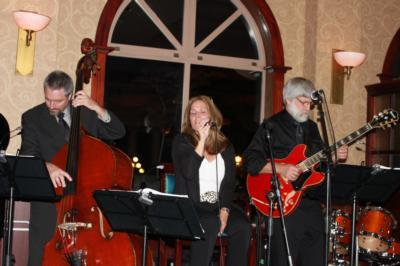 Jenny Davis Jazz  | Bainbridge Island, WA | Jazz Band | Photo #9