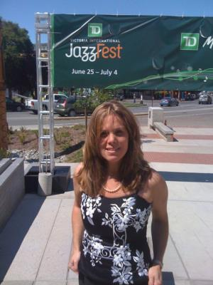 Jenny Davis Jazz  | Bainbridge Island, WA | Jazz Band | Photo #5