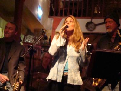Jenny Davis Jazz  | Bainbridge Island, WA | Jazz Band | Photo #12
