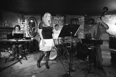 Jenny Davis Jazz  | Bainbridge Island, WA | Jazz Band | Photo #2