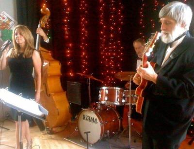 Jenny Davis Jazz  | Bainbridge Island, WA | Jazz Band | Photo #10