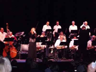 Jenny Davis Jazz  | Bainbridge Island, WA | Jazz Band | Photo #11