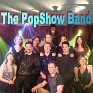 Granville Summit Dance Band | The Popshow Band