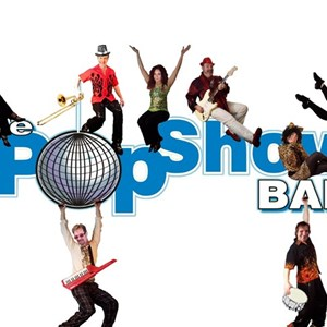 Painted Post 90s Band | The Popshow Band