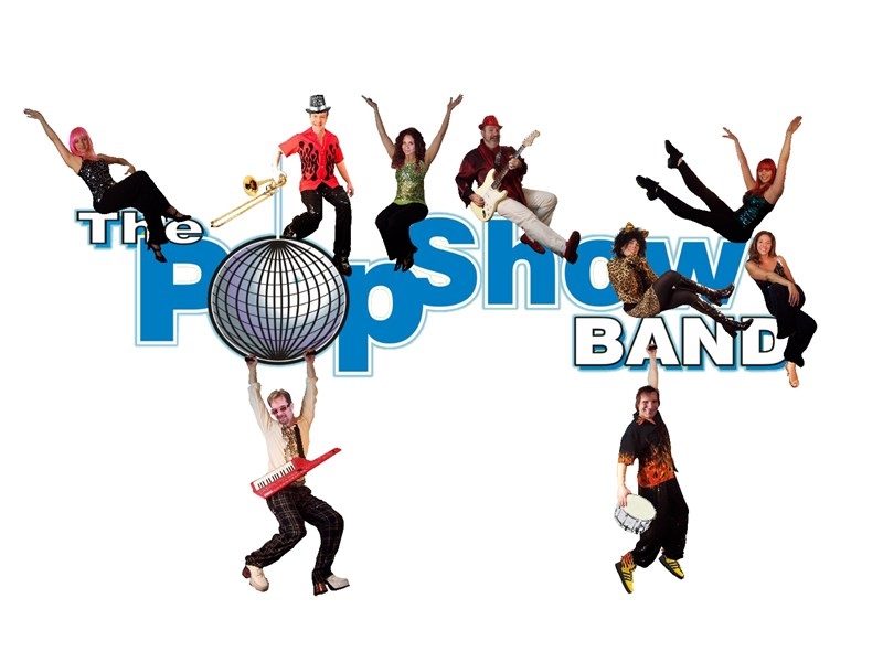 The Popshow Band - Dance Band - Rochester, NY