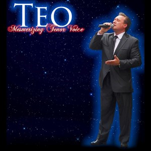 Clear Creek Opera Singer | Teo