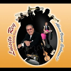 New Haven Latin Band | Luisito Rey Y La Dinamica