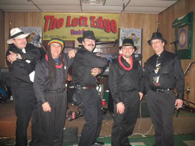 The Left Edge Classic Rock Band | Limerick, PA | Cover Band | Photo #2