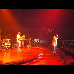 Irvine Reggae Band | ROYAL REGGAE TRIBUTE TO BOB MARLEY