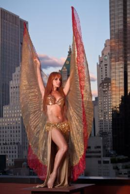 Anna's World Entertainment | New York, NY | Belly Dancer | Photo #18