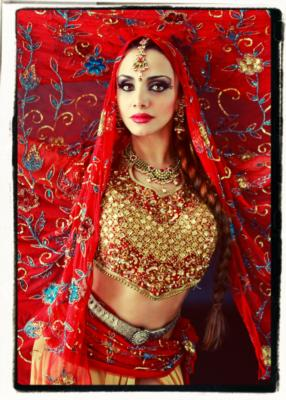 Anna's World Entertainment | New York, NY | Belly Dancer | Photo #12