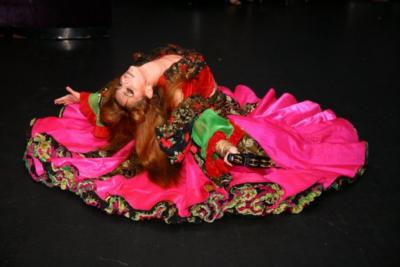 Anna's World Entertainment | New York, NY | Belly Dancer | Photo #25